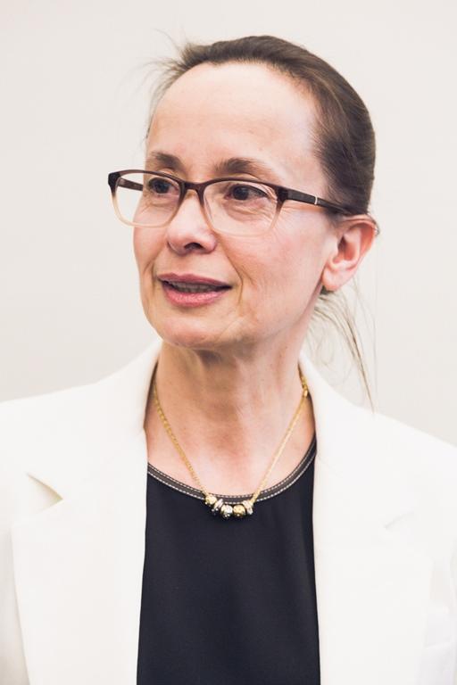 Myriam de Beaulieu